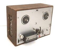 Vintage Akai Universal Model-44D Reel to Reel - Untested Player