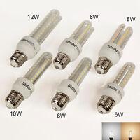 Led Lampe E27 Strahler Leuchte 4w 5w 6w 8w 10w 12w Kaltweiß Warmweiß Sparlampe, A+, A+