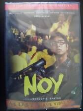 Tagalog/Filipino Movie:NOY DVD English Subbed