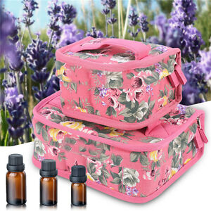 20-Bottles-Essential-Oil-Carry-Case-Storage-Holder-Aromatherapy-Canvas-Bag