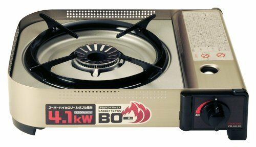 F S Iwatani cassette Fu BO baud EX over high heat force stove from Japan