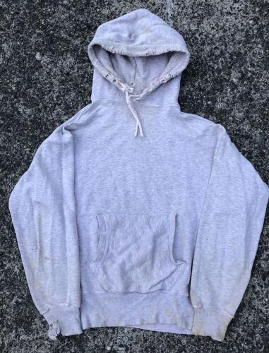 VTG 50s 60s Pilgrim Sportswear Sears Hoodie Sweats