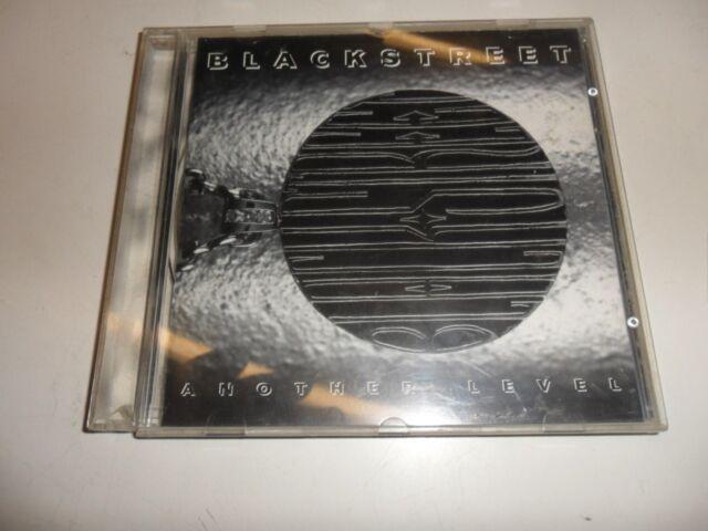 CD   Another Level von Blackstreet (1996)