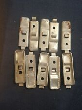 10republic Industrial Steel Shelf Clips Brackets Fits Other Shelving Systems