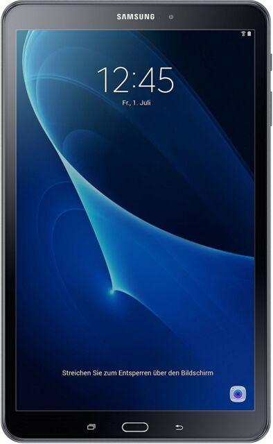 Samsung T580 GALAXY TAB A 10.1 (2016) WIFI 16gb Negro