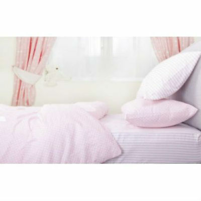 Helena Springfield Luxury Bed Linen in Marlow Polka Dot Or Stripes