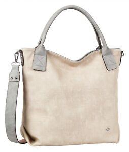 Tracolla Shopper Offwhite Borsa A Tailor Tom Jessy q6gtUT7