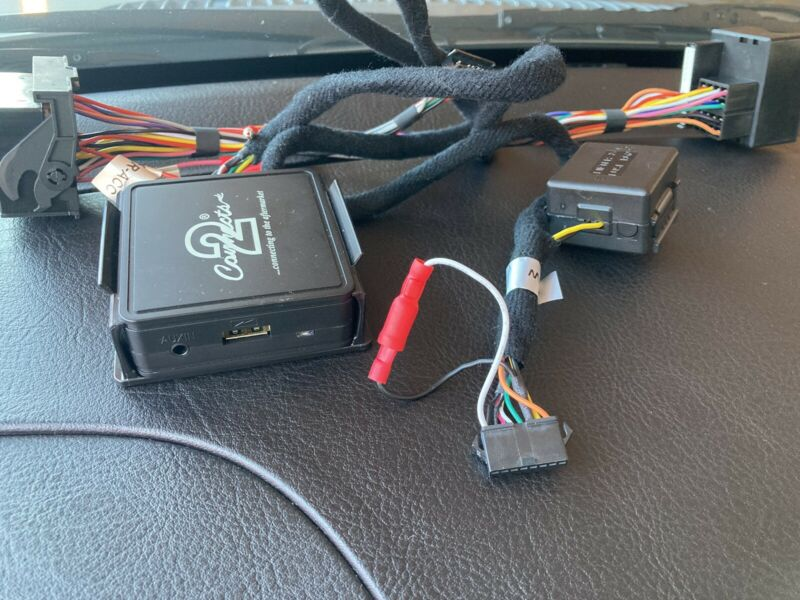 Brand new Connects2 BMW Bluetooth / Aux unit