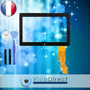 Vitre-ecran-tactile-pour-Asus-VivoTab-RT-TF600-TF600T-TF600TG-noir-outils