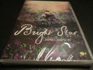 DVD-NEUF-034-BRIGHT-STAR-034-Abbie-CORNISH-Ben-WHISHAW-Jane-CAMPION