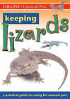 Lizards by David Manning (Paperback, 2000)