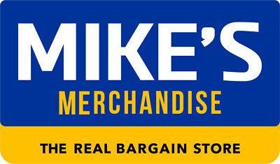 Mike s Merchandise Birmingham