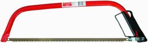 Bahco Economy Bow Saws Durable Metal Handles