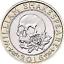 miniatura 2 - UK £ 2 MONETE 1997 - 2020 GB MONETE Due Pound