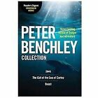 The Peter Benchley Collection : Reader's Digest Condensed Books Premium Editions by Peter Benchley (2012, Paperback)