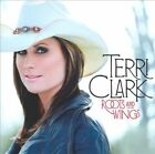 Roots & Wings by Terri Clark (CD, Sep-2011, Baretrack Records)