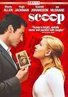 Scoop 0025193121325 With Hugh Jackman DVD Region 1