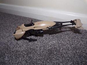 Vintage Star Wars Speeder Bike