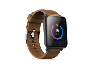 Smart-Watch-Band-dynamische-UI-FitnessTracker-Armband-Heart-Rate-Monitor-fur-iOS