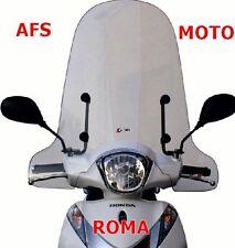 PARABREZZA FACO HONDA SH 125 MODE ANNO 2015 COMPLETO DI ATTACCHI MADE IN ITALY