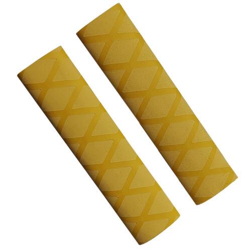 Set of 2 Balance Bike Handlebar Grip Frame Protector Tape Wrap Wrapper Guard