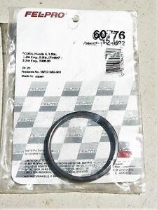 Exhaust Pipe Flange Gasket Front Fel-Pro 60776