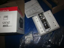 New Cooper Wheelock Mt 121575w Nw Fire Alarm Alert Device Strobe Ada 129747