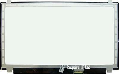 """NEW 15.6"""" HD LED SCREEN LCD LAPTOP DISPLAY GLOSSY FOR ASUS X553MA-XX717H"""