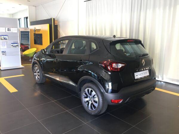 Renault Captur 1,5 dCi 90 Zen - billede 2