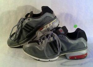 princesa carpintero patio de recreo  Adidas Climalite SAMPLE Men's Size 9 Running Shoes #YY11621   eBay