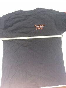 Vintage Star Fox Zero Nintendo Flight Crew Shirt - Medium