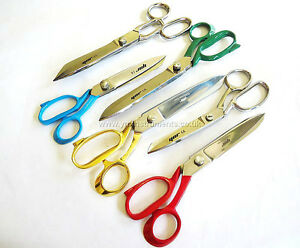 YNR-Professional-Dressmaking-Scissors-Fabric-Shears-Tailor-scissors-Heavy-Duty