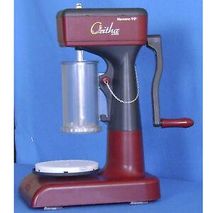 String Hopper Machine Idiyappam Murukku Sevai Noodle Maker