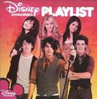 Disney Channel Playlist by Various Artists (CD, Jun-2009, Walt Disney)