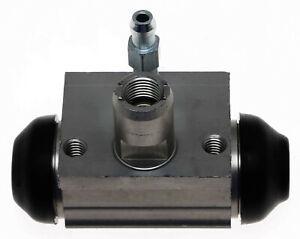 Drum Brake Wheel Cylinder Rear ACDelco Pro Brakes 18E1413 Reman