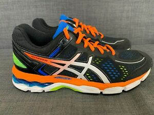 Details about Asics Shoes Women's Gel Kayano 22 C554N Size US=6 , EUR= 39  New.