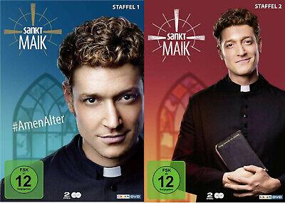 Sankt Maik Dvd