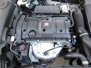 CITROEN-XSARA-ENGINE-MOTOR-1-6LTR-PETROL-DOHC-VIN-VF7N-NFU-02-00-02-05