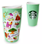 thumbnail 1 - Disney-Parks-Starbucks-Animal-Kingdom-Park-Icons-Coffee-Travel-Tumbler-Mug-NEW