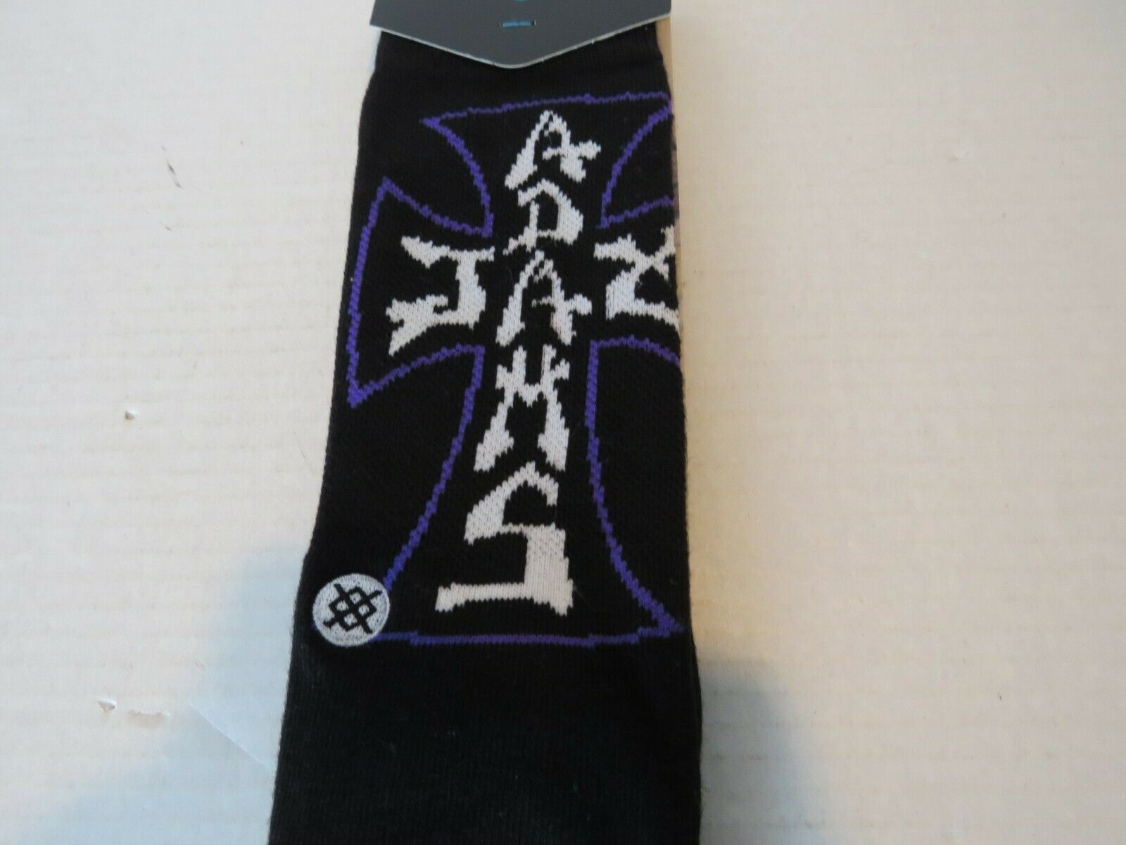Details about  /Stance Mens Socks Skateboarding Jay Adams Collection Large 9-12 New RARE!!!
