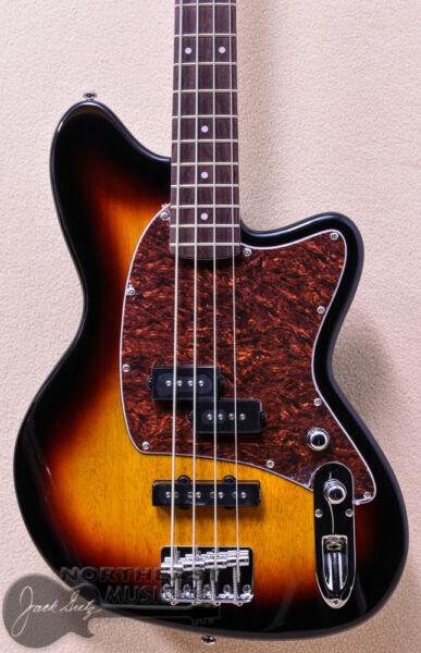 ibanez tmb100 talman series bass guitar tri fade burst ebay. Black Bedroom Furniture Sets. Home Design Ideas