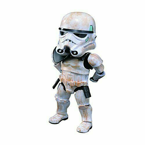 Huevo ataque Sandtrooper EAA-007 Figura de Acción Auténtico Nuevo en caja Estrella Wars