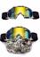 miniatura 1 - Gafas Enmascarar Cross Quad Snowmobile Y Scrambler Jet