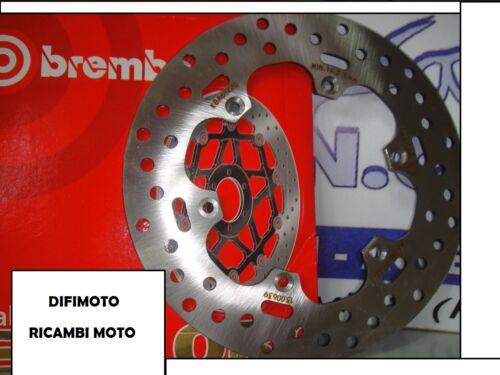 DISCO FRENO BREMBO POSTERIORE KTM 450 EXC SIX DAYS ANNO DAL 2009 68B40752