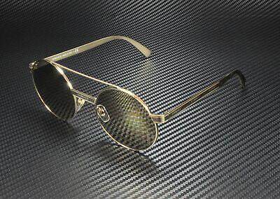 Versace  Sunglasses ve2210 1252v3 pale gold//brown tamp ve2210