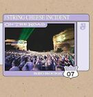 On the Road: 08-11-07 Morrison, CO [Digipak] by The String Cheese Incident (CD, Oct-2007, 3 Discs, SCI Fidelity Records)