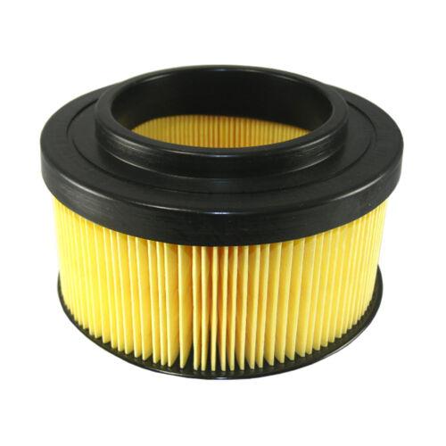 D3 D41 Air Filter Element 155mm D31 Replaces Volvo Penta 21646645 // 3582358