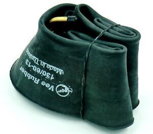 Reifen Gelernt Schlauch Mit 90 Grad Ventil 13 Zoll Für Roller 130/60-13 Gut FüR Energie Und Die Milz Krafträder: Reifen & Felgen