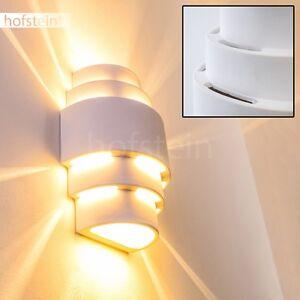 Applique-Design-Moderne-Lampe-murale-Lampe-de-corridor-Ceramique-blanche-44575