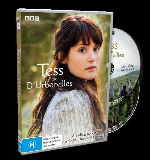 Tess Of The D'Urbervilles (DVD, 2010)